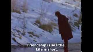 Edvard Munch -  Peter Watkins  - 1974