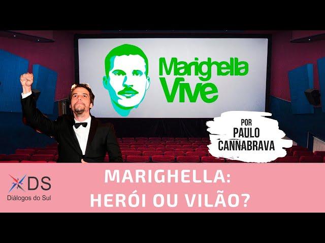 Marighella: Herói ou vilão?