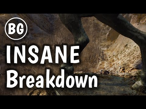 Game of Thrones Season 6 Trailer | Red Band - Breakdown (INSANE)