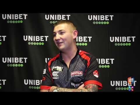 "Nathan Aspinall on beating MVG in Cardiff: ""He's the best player in the world but he's human"""
