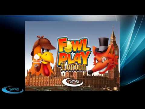 Fowl Play London Online HTML5 GamePlay