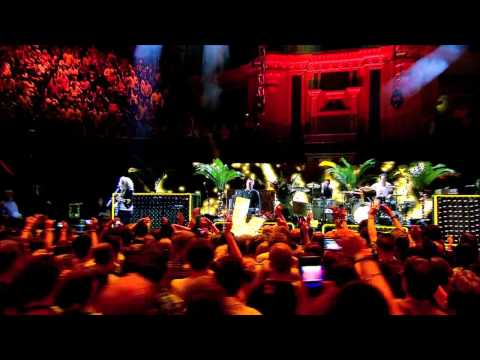 The Killers - Bling (Confession Of A King) (Royal Albert Hall)