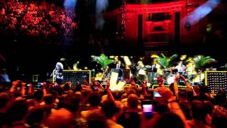 The Killers - Bling (Confession of a King) (Royal Albert Hall 2009)