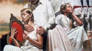 Художник живопись картины(, 2012-08-06T17:32:32.000Z)