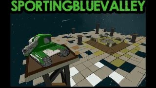 Giveaway Winner #1 | SportingBlueValley | Tanki Online Speedart #6