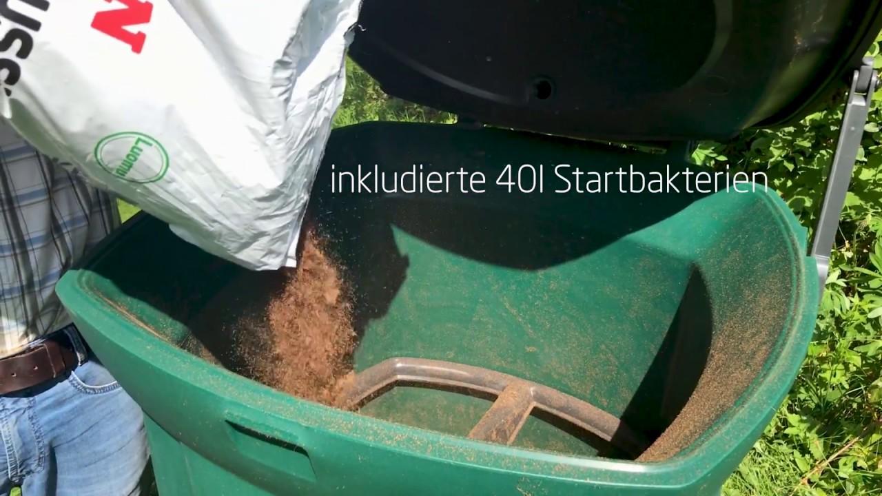 dehner komposter