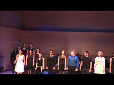 Sound of Music Medley - Adelphi's Best of Broadway: Gold, Rubies, and Pearls