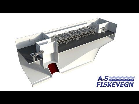 FISKEVEGN AUTOMATIC LONGLINE SYSTEMS