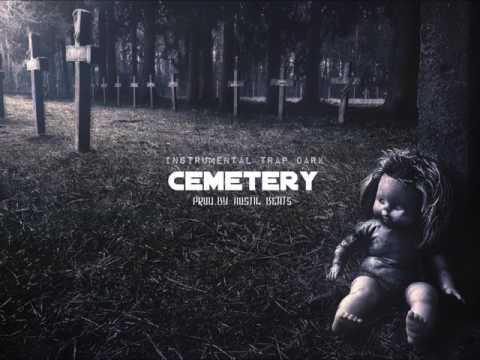 CEMETERY - Instrumental Trap Dark (Prod. By Hostil Beats)
