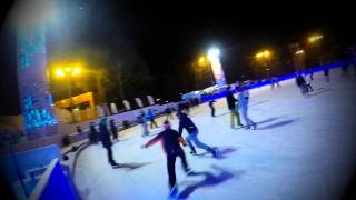 "каток ""ЛЁД"" парк сокольники"