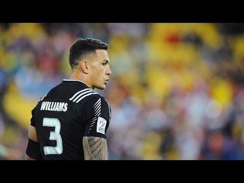 HIGHLIGHTS - New Zealand, Fiji & Australia all unbeaten in Wellington!