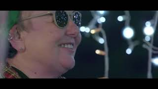 TWENTY TWENTY: TAPESTRY Audio Described | Young Vic Taking Part