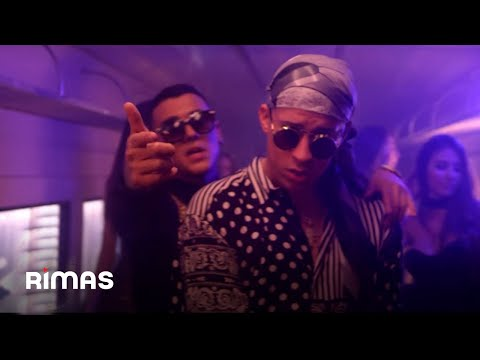 Bad Bunny Ft. Kevin Roldan - Tranquilo (Official Video)