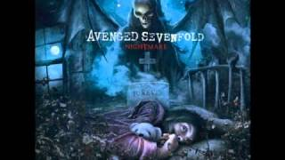Avenged sevenfold custom nightmare ringtone