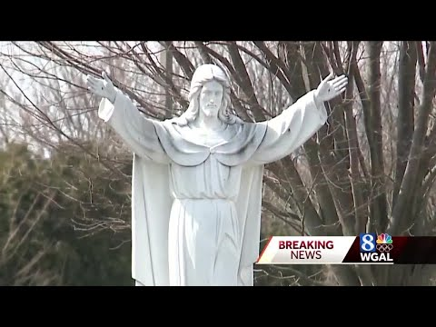 Harrisburg Diocese Is First In Pennsylvania To File For Bankruptcy
