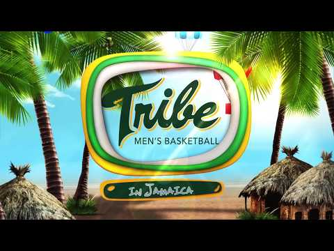 Tribe Men's Basketball Daily Diary in Jamaica - Day 2