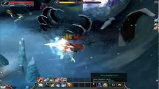 Обзор MMORPG Кабал Онлайн(Cabal Online)