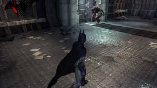 Batman: Arkham Asylum PC Gameplay (Part 4)