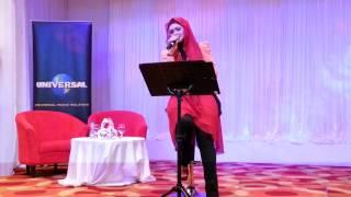Dato Siti Nurhaliza - Muara Hati (Solo)