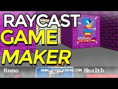 Doom Game Maker Easy 3d Game Maker Studio Youtube