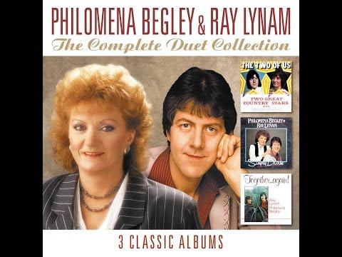 Philomena Begley & Ray Lynam - She Sang The Melody