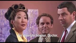 Mr. Bean sang Mỹ công tác (FULL MOVIE)