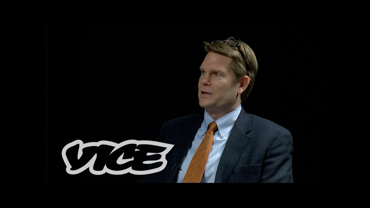The Inner-workings of the FBI: The VICE Podcast 038