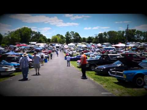 Shannons German Autofest - Classic Restos - Series 24