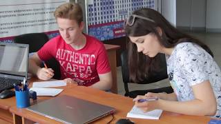 видео Приёмная комиссия: абитуриент-2018