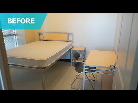 Dorm Décor & Essentials – Ikea Home Tour