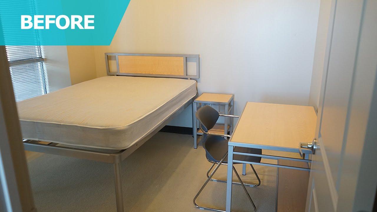 Dorm Dcor & Essentials  IKEA Home Tour - YouTube