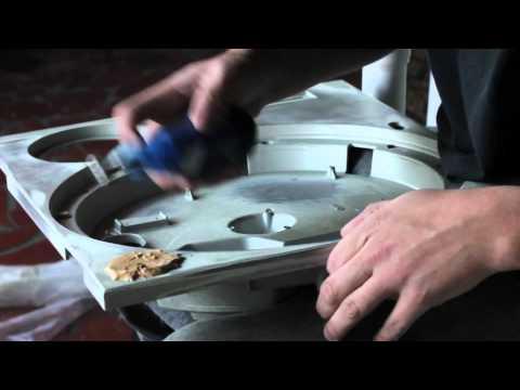 Technics Turnup Part III: Bondo!