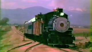 2-8-0 Steam Locomotive Great Western Railroad #51  Loveland,Colorado 1983