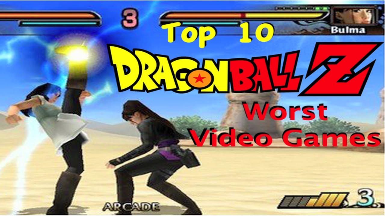 Play Dragon ball Games Online For Free - GaHe.Com