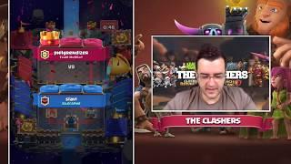 Clash Royale - Как е изглеждала през 2015 година?