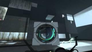 Прохождение игры Portal 2 (№4) [Ведущий: Чёрная Борода](, 2015-03-24T18:03:31.000Z)