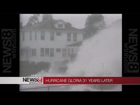 Hurricane Gloria: 31 Years Later