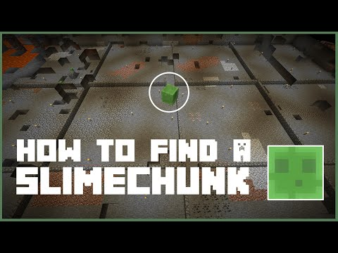 How to find a chunk in minecraft