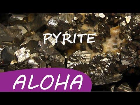 PYRITE • Rob