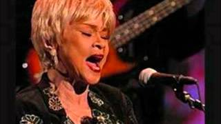 Etta James - Gotta Serve Somebody