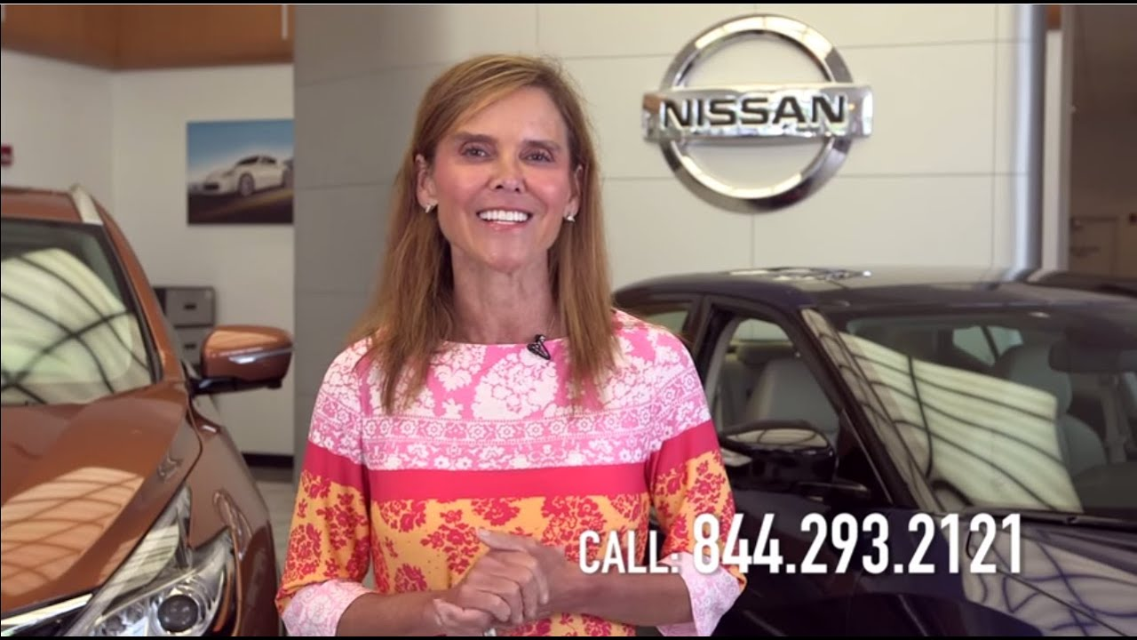 welcome infiniti of hilton head and nissan of hilton head to the vaden family youtube. Black Bedroom Furniture Sets. Home Design Ideas