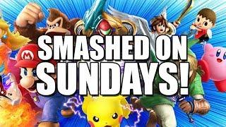 SMASHED ON SUNDAYS ft. Dr. Aggro & Eric!