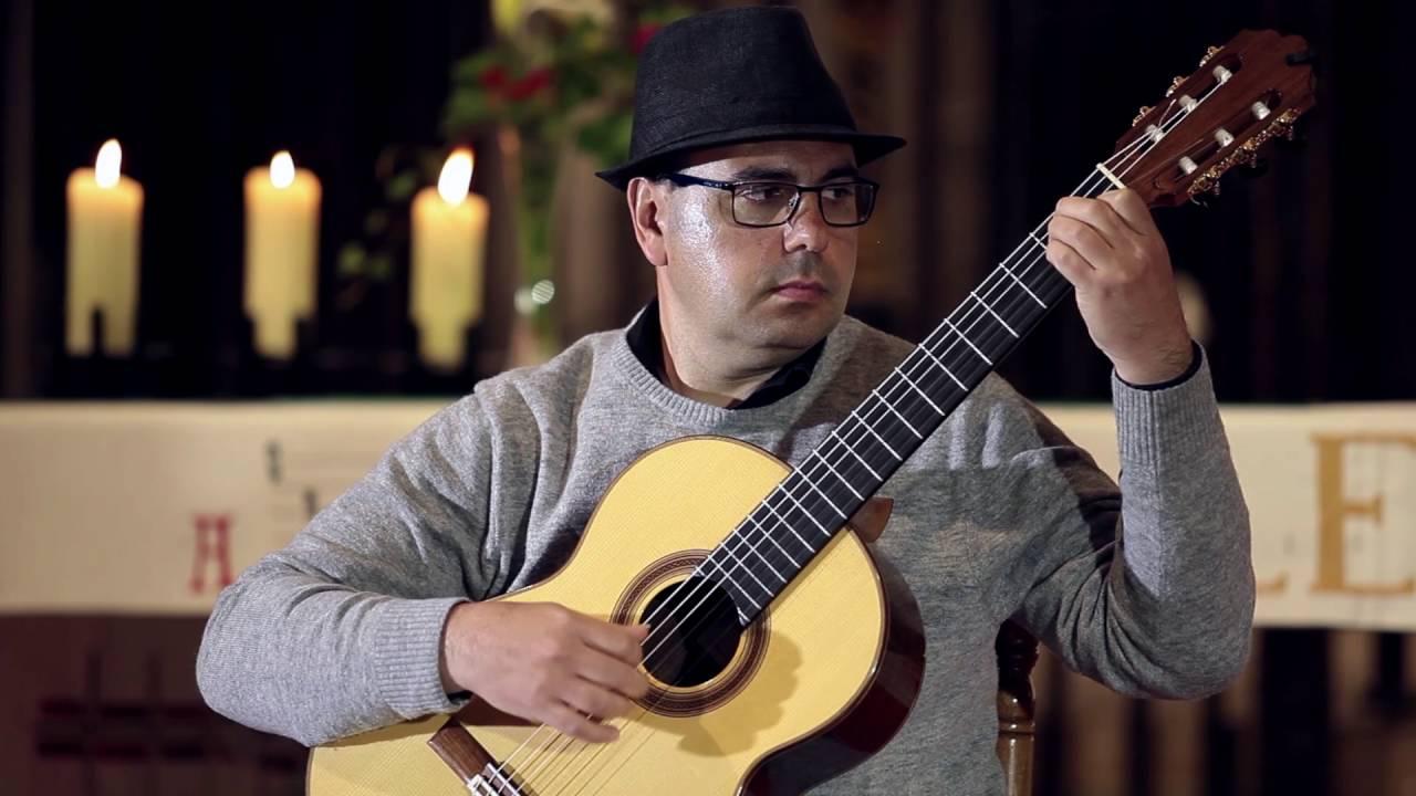 Concierto De Aranjuez Adagio Solo Guitar Youtube