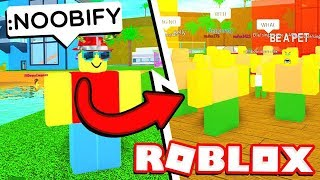 USING ADMIN COMMANDS AS OWNER OF MURDER MYSTERY 2!! (Roblox)