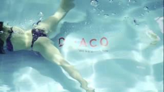 Hidroizolacijski završni premaz za bazene - DRACO POOL 800(, 2018-08-02T13:09:57.000Z)