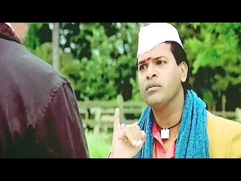 Bharat Jadhav, Mukkam Post London - Comedy...