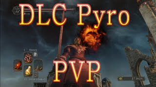 Iron King DLC Pyromancy Spells PVP, Outcry, Fire Dance, Fire Snake