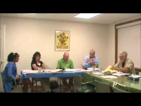 RSU 67 Operations Committee Meeting 5-22-12 - YouTube