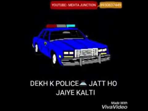 WhatsApp status #gal ni kadni #parmish verma#