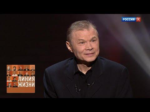 Александр Баширов. Линия